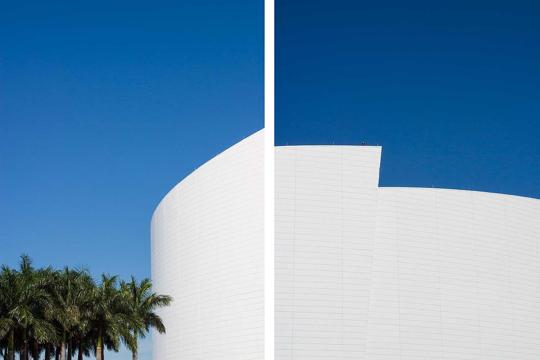 American Airlines Arena. Miami