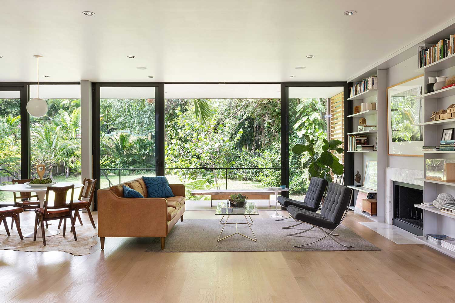 Brillhart House by Brillhart Architecture