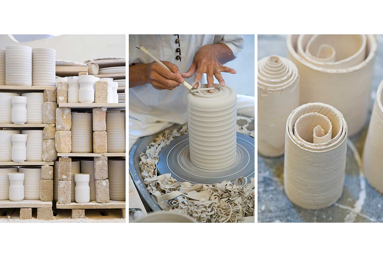 Gaya Ceramic. Bali