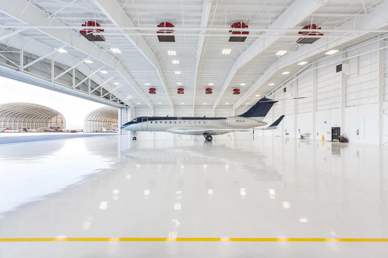 Fontainebleau Aviation. Florida
