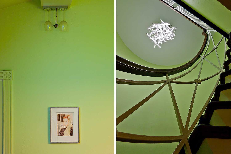 Craig Robbins for Atrium Magazine. Switzerland
