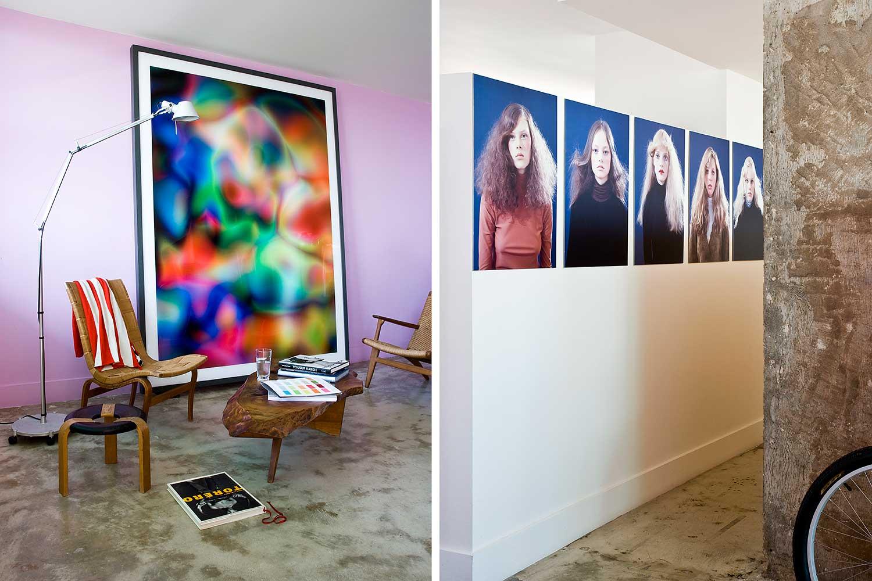 Designer Lucien Pellat Finet. Miami Beach