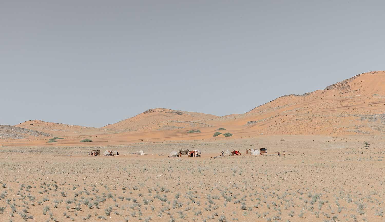 Himba village. Kunene. Namibia