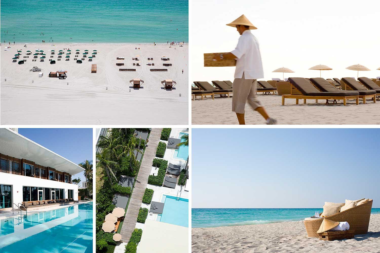 The Setai. Miami Beach