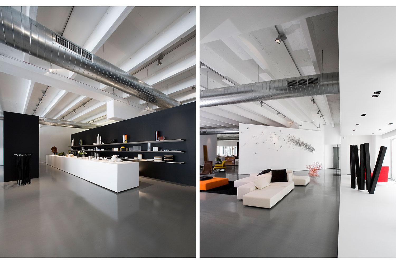 Luminaire by Mateu Architecture